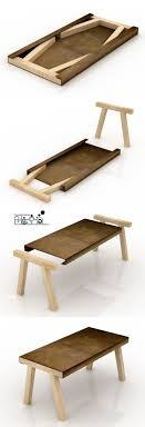 Best  Wood Table Design Ideas On Pinterest Design Table Wood - Tables furniture design