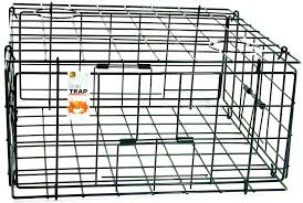 amazon com danielson pacific ftc crab trap 24in x 24in x 13in
