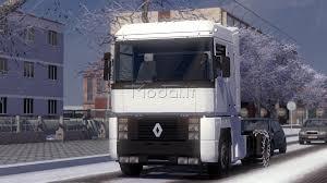 renault trucks magnum renault magnum ae edit modai lt farming simulator euro truck