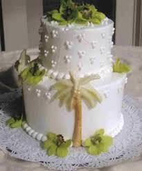 beach cake wedding hawaii wedding cake hawaiian wedding cake