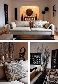 african inspired living room des idées de déco africaine pour votre intérieur nature inspired