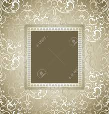 Invitation Card Stock Traditional Invitation Card Royalty Free Cliparts Vectors And