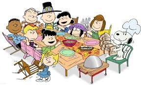 snoopy thanksgiving clip many interesting cliparts