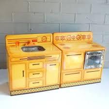 play kitchen ideas fleur play kitchen vintage kitchen set stove and sink