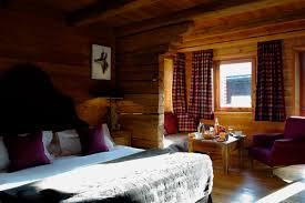 chambre pour nouveau marié les fermes de hotel et spa de luxe à megeve