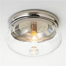 Bathroom Ceiling Lighting Ideas by Best 25 Glass Ceiling Lights Ideas Only On Pinterest Beach