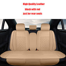 car seat covers toyota camry back seat covers leather car seat cover for toyota corolla camry