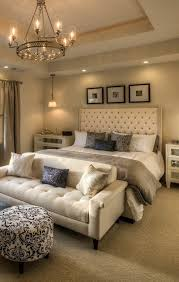 Create A Daring Aesthetic In Your Master Bedroom With The Use Of - Bedroom sofa ideas