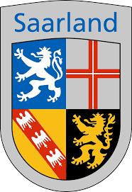 Wappen Baden Landeswappen Saarland