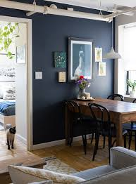 Dining Room Wall Paint Blue 66 Best For Dark Walls Images On Pinterest Dark Walls Colors