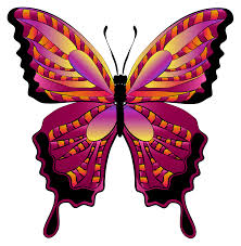 red butterfly clipart image gallery yopriceville high quality