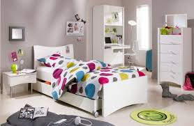 chambre de attractive chambre de fille chambres et lits pour jeunes