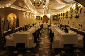 affordable wedding catering exclusive room venue with all the extras in nyc