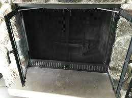 fireplace accessories u2014 gallas metalworks