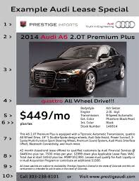 audi allroad lease offers best 25 audi lease specials ideas on audi leasing