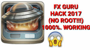 fxguru unlocked apk how to unlock all effects of fx guru 2017 using kinemaster
