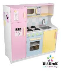 kidkraft küche gebraucht kidkraft spielküche große küche kinderküche 5318 holz markt de