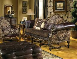 Best Leather Chair And Ottoman Cool Western Style Furniture Custom Sofa Chair Ottoman