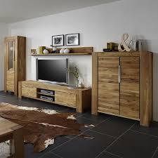 Wohnzimmerschrank Neu Wohnwand Massiv Angebote Auf Waterige