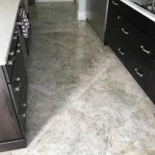 Dark Grey Polished Porcelain Floor Tiles Final Photos Of The 24x24 Tarsus Grey Polished Porcelain T U2026 Flickr
