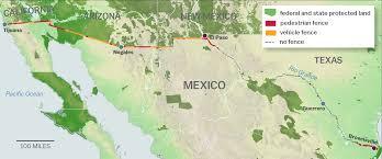 Mecca On Map Usmexico Border 2020 Program Us Epa Transboundary Water Resource