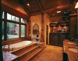 Log Home Bathroom Ideas Colors Best 25 Log Home Bathrooms Ideas On Pinterest Log Cabin