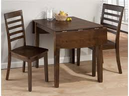 Rectangular Drop Leaf Table Kitchen Small Kitchen Drop Leaf Table Licious Dining Set In