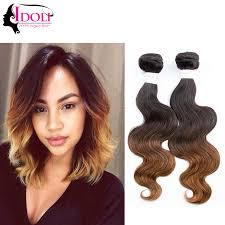 pictures of black ombre body wave curls bob hairstyles aliexpress ombre weave bob catolicosonline es