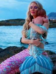 Infant Mermaid Halloween Costume 32 Mermaid Ideas Images Mermaids