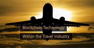 travel industry images How blockchain technology is transforming the travel industry jpg