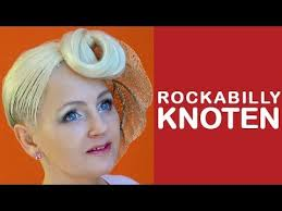 Hochsteckfrisurenen Rockabilly Anleitung by Pin Up Frisuren Lange Haare Selber Machen