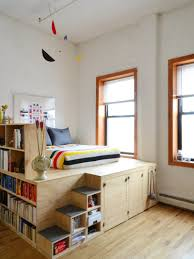 www apartmenttherapy com smart upgrades that make loft beds much more livable lofts apt