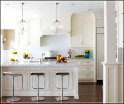 kitchen room white french country style kitchen with island old