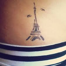 22 best tattoo images on pinterest eiffel tower tattoo draw and