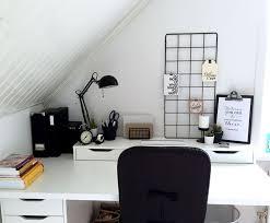Minimalist Desks 106 Best Arbetsrum Images On Pinterest Ikea Alex Desk Live And