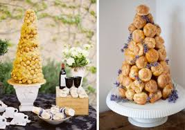 wedding cake alternatives international traditions