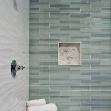 bathroom glass tile ideas bathroom glass tile complete ideas exle