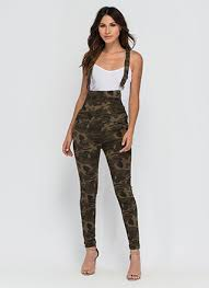 camouflage jumpsuit womens jumpsuits rompers floral rompers casual playsuits more