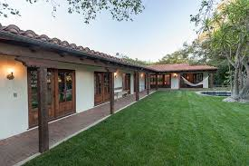 spanish style ranch homes report robert pattinson buys spanish style home this time