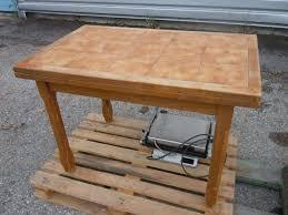 table de cuisine à vendre a vendre ancienne table cuisine bois tables chaises de cuisine