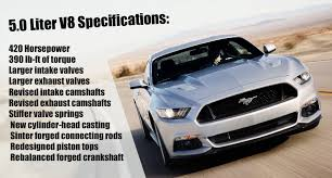 ford mustang gt weight ford mustang gt 2015 specs auto galerij