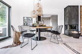 moderní byt harmonický interiér s příjemnou atmosférou