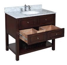 kitchen bath collection kbcd666carr new yorker bathroom vanity