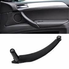bmw door panel right side inner door panel handle pull trim cover fit bmw e70 x5