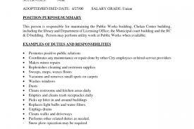 Sample Custodian Resume by Tags Custodial Supervisor Resume Custodian Objective For Resume