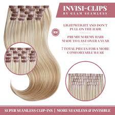 light ash blonde clip in hair extensions light ash blonde clip in hair extensions glam seamless