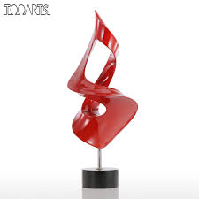 Sculptures Home Decor Modern Abstract Sculptures Promotion Shop For Promotional Modern