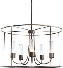 hubbardton forge 362010 portico outdoor chandelier lighting hub