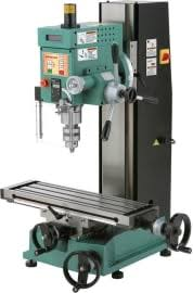 Bench Top Mill Top 7 Milling Machines Of 2017 Video Review