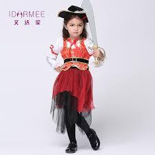 2 3 Halloween Costume Cheap Kids Pirate Halloween Costume Aliexpress